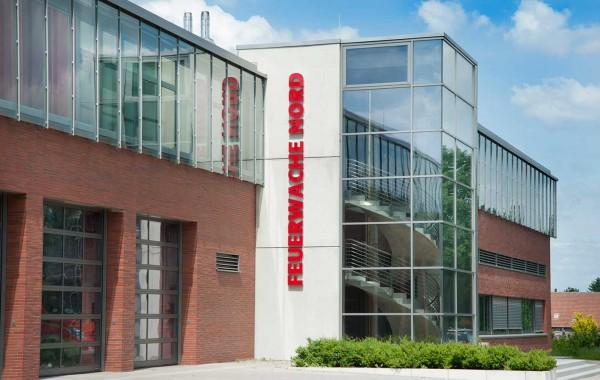 Feuerwehr-Hauptwache-Nord