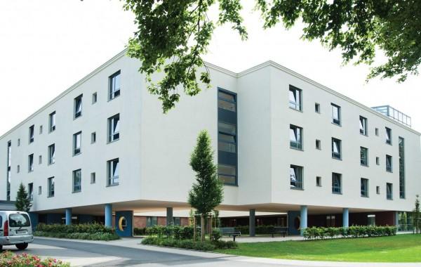 LWL Klinik-Erweiterung