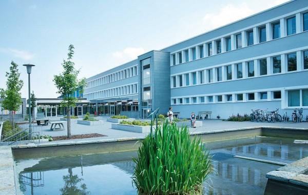 Sanierung Gertrud Bäumer Schule