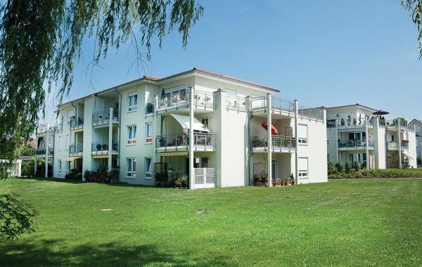 Seniorenwohnanlage in Bielefeld-Brackwede