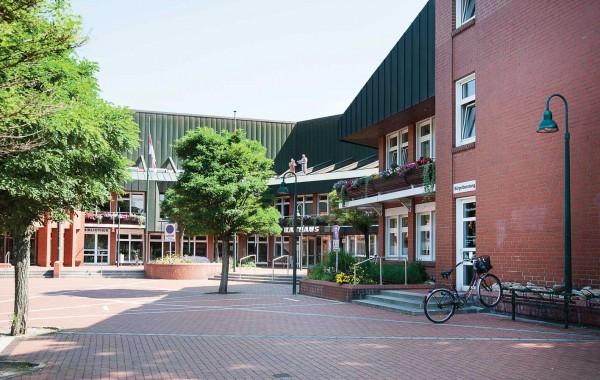 Rathaus Gemeinde Steinhagen