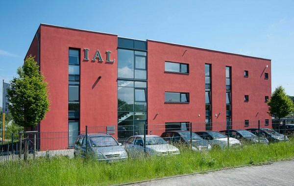 Schulungszentrum Meisenstraße