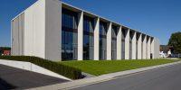 HÖRMANN: Ausstellungs- und Schulungszentrum