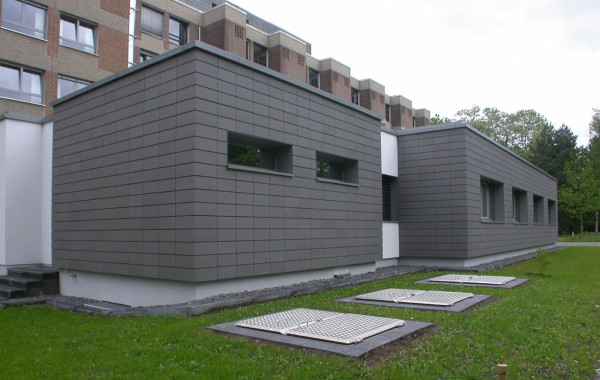 Brüderkrankenhaus Paderborn – Nuklearmedizin