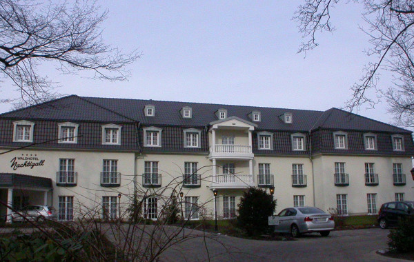 Waldhotel Nachtigall