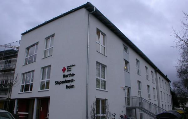Martha-Stapenhorst-Heim