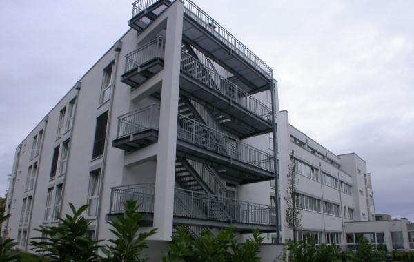 Johanniter Akademie – Münster