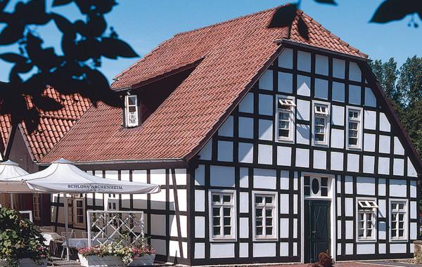 Alte-Schmiede Steinhagen
