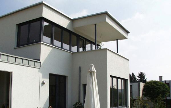 Moderner Bauhaus-Stil