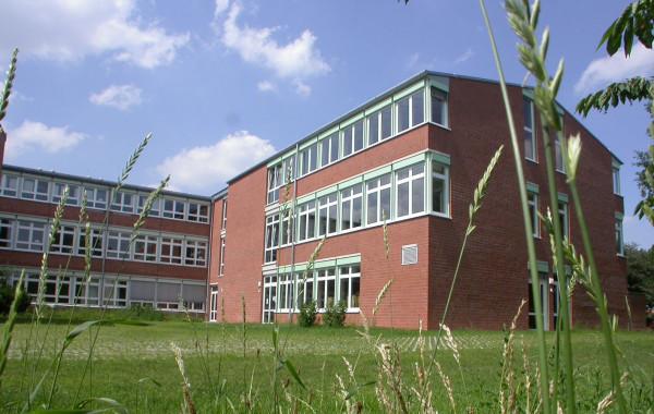 Schulzentrum Masch