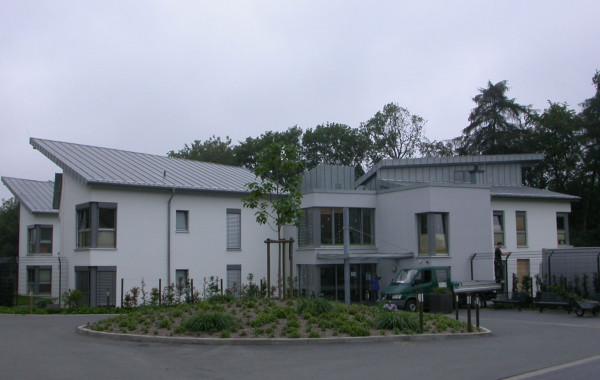 """Wohnheim """"Lebenswelten"""" in Bethel"""