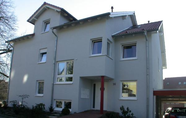 3 Familienhaus mit Tiefgarage
