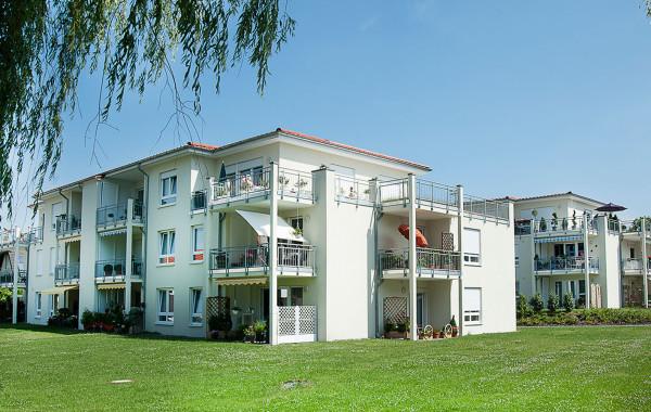 32 Wohnungen in Bielefeld-Brackwede