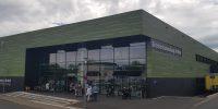 Bielefeld-Gadderbaum: Neubau der Brockensammlung Bethel