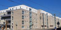 Bielefeld: Neubau von 81 Wohnungen + 2 Wohngruppen